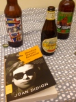 SFBound Series: Didion and California Craft Beers