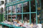 Dog Eared Books, SF
