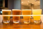 Sample Craft Beer at a Drinkers and Great Thinkers Class